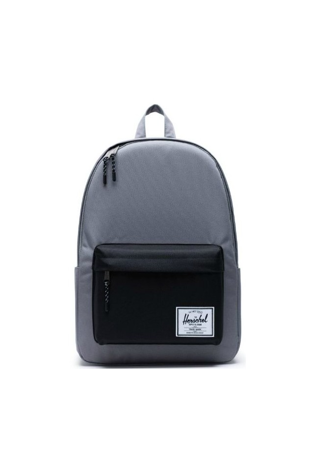 HERCHEL 10492-02998-OS CLASSIC X-LARGE GREY/BLACK
