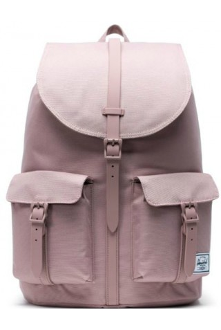 ΣΑΚΙΔΙΟ ΠΛΑΤΗΣ HERSCHEL 10233-02077-OS DAWSON BACKPACK ASH ROSE