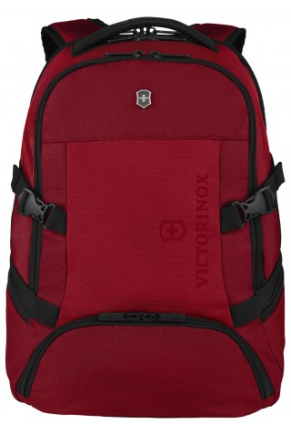 VICTORINOX 611417 VX SPORT EVO DELUXE BACKPACK RED 28L