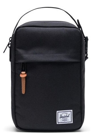 HERSCHEL 10837-00001-OS CHAPTER CONNECT TRAVEL KIT BLACK