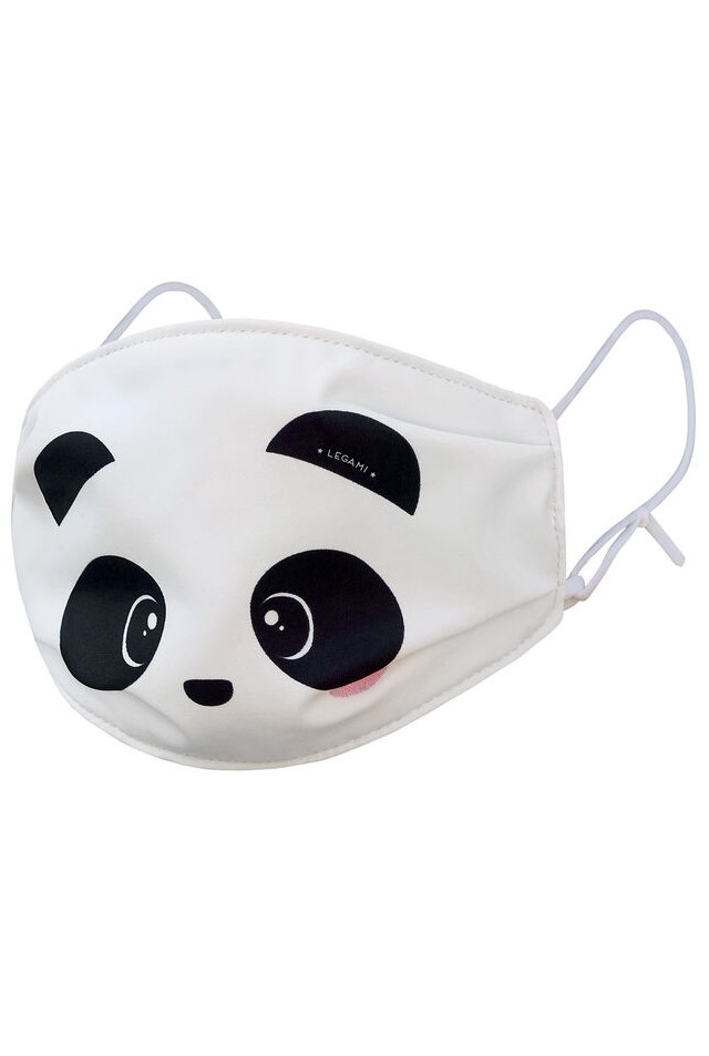 LEGAMI MABA0003 REUSABLE FACE MASK FOR KIDS PANDA
