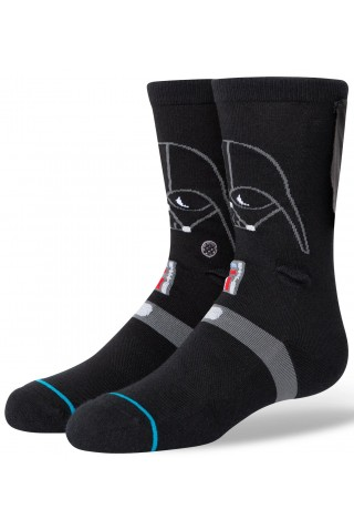 STANCE K545D20DAR 3D DARTH KIDS BLACK