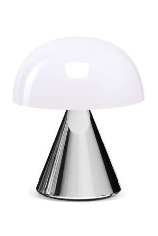 ΜΙΝΙ ΛΑΜΠΑ LEXON LH60MC MINA MINI LED LIGHT METALLIC CHROME