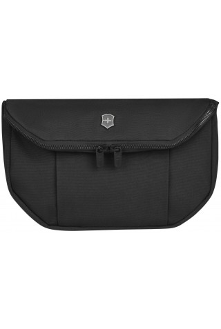 VICTORINOX CLASSIC BELT BAG 611080 BLACK