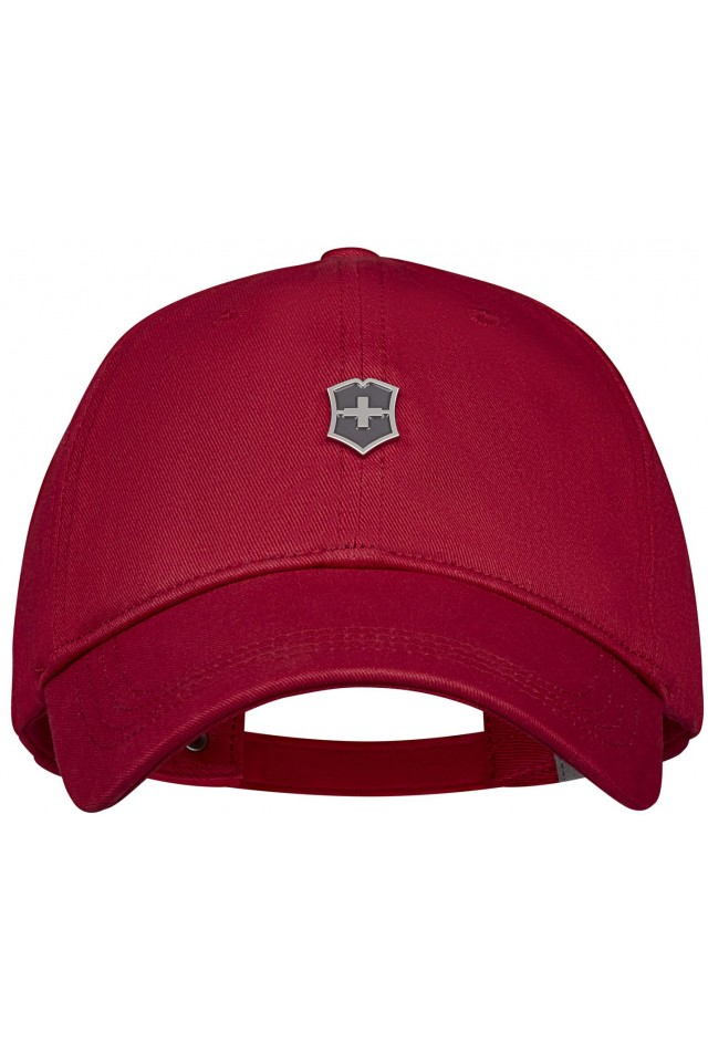 VICTORINOX GOLF CAP 611022 RED
