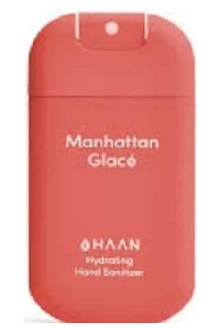HAAN HYDRATING HAND SANITIZER MANHATTAN GLACE
