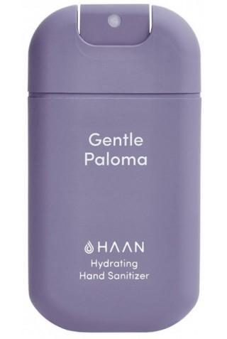 HAAN HYDRATING HAND SANITIZER GENTLE PALOMA