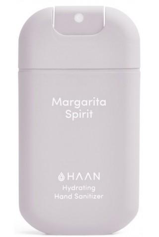 HAAN HYDRATING HAND SANITIZER MARGARITA SPIRIT 30ML