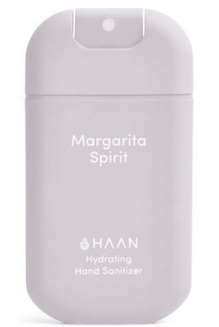 HAAN HYDRATING HAND SANITIZER MARGARITA SPIRIT