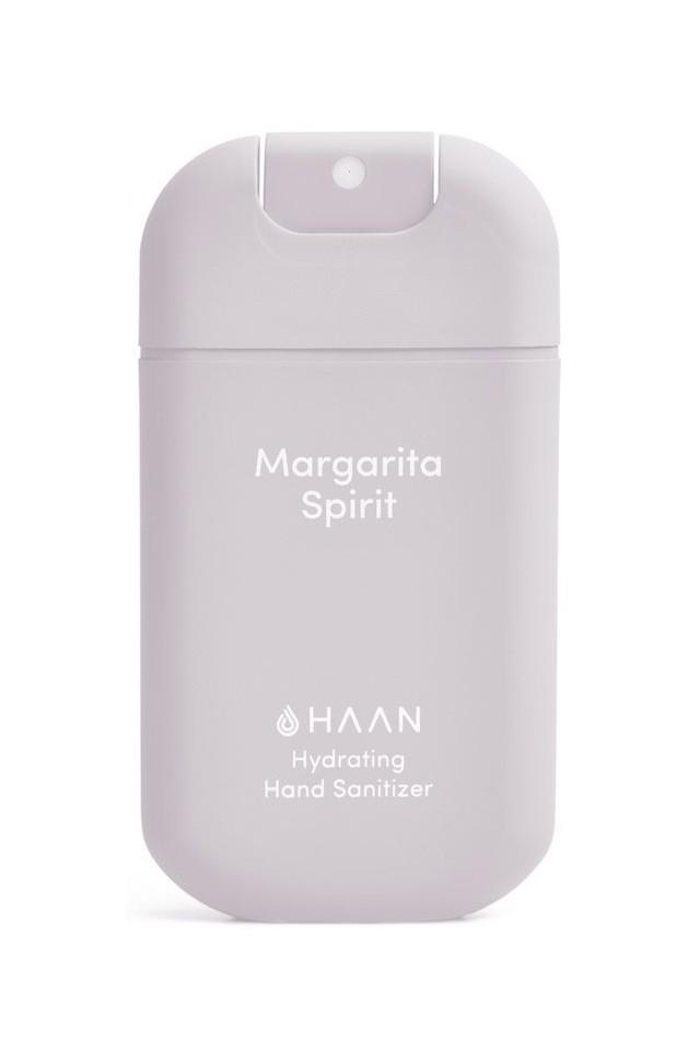 HAAN HYDRATING HAND SANITIZER MARGARITA SPIRIT