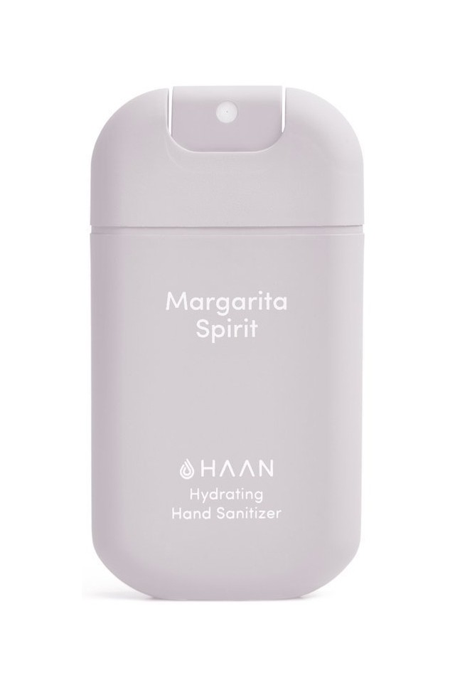 ΑΠΟΛΥΜΑΝΤΙΚΟ ΧΕΡΙΩΝ HAAN HYDRATING HAND SANITIZER MARGARITA SPIRIT
