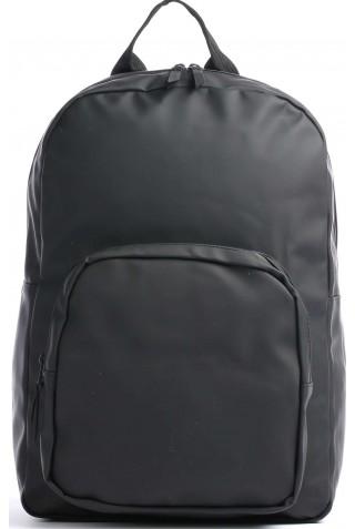 RAINS 1375/01 BASE BAG BACKPACK BLACK
