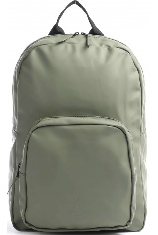 ΣΑΚΙΔΙΟ ΠΛΑΤΗΣ RAINS 1375/19 BASE BAG BACKPACK OLIVE