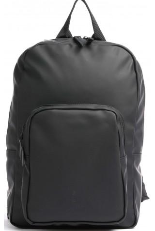 RAINS 1376/01 BASE BAG MINI BACKPACK BLACK