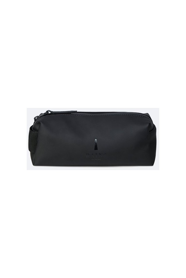 RAINS 1663/01 PENCIL CASE BLACK