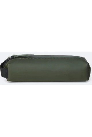 RAINS 1662/03 PENCIL CASE MINI GREEN
