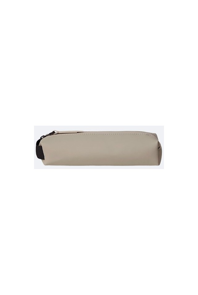 RAINS 1662/17 PENCIL CASE MINI TAUPE