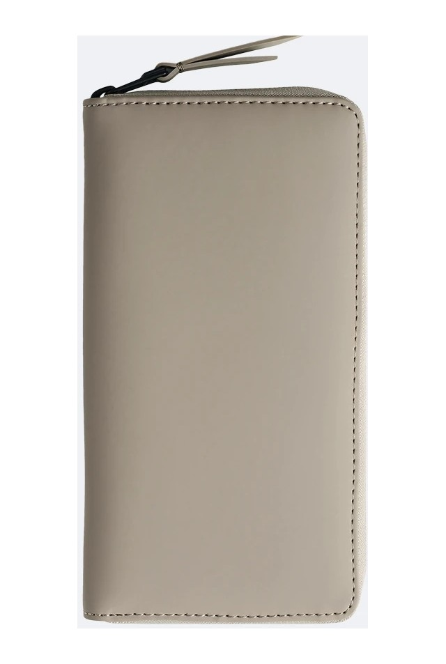 RAINS 1626/17 WALLET TAUPE