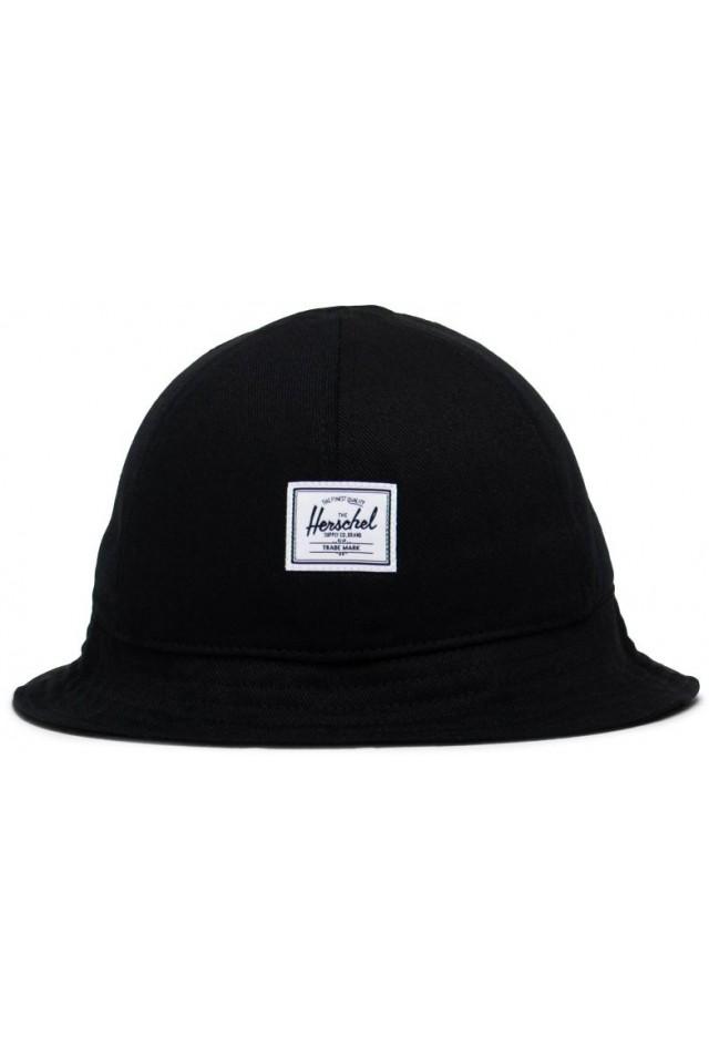 HERSCHEL 1183-1376-OS HENDERSON CAP BLACK