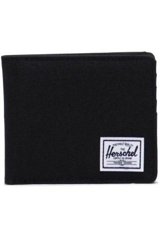 ΠΟΡΤΟΦΟΛΙ HERSCHEL 10910-00001-OS ANDY WALLET RFID BLACK