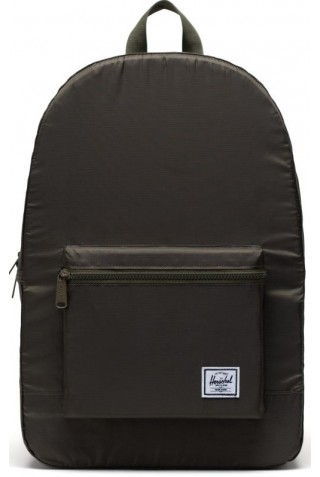 HERSCHEL 10614-04281-OS PACKABLE DAYPACK IVY GREEN