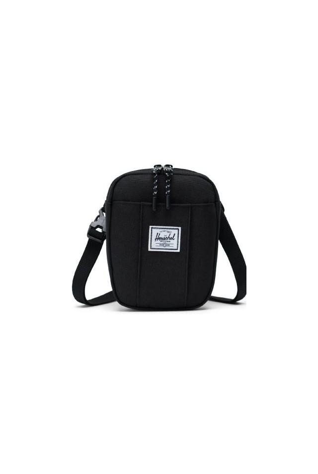 HERSCHEL 10510-00001-OS CRUZ CROSBODY BAG BLACK
