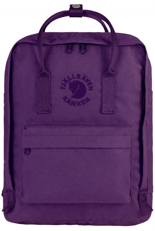 FJALLRAVEN 23548-463 RE-KANKEN BACKPACK DEEP VIOLET
