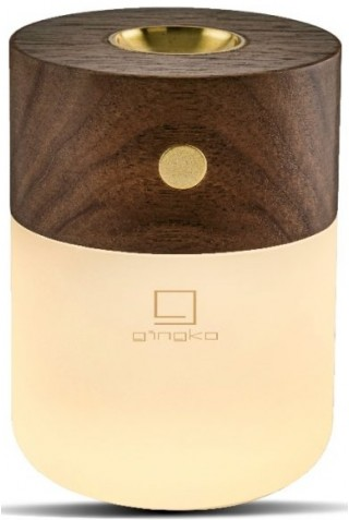 ΦΩΤΙΣΤΙΚΟ ΣΠΙΤΙΟΥ GINGKO G017WT SMART DIFFUSER LAMP WALNUT