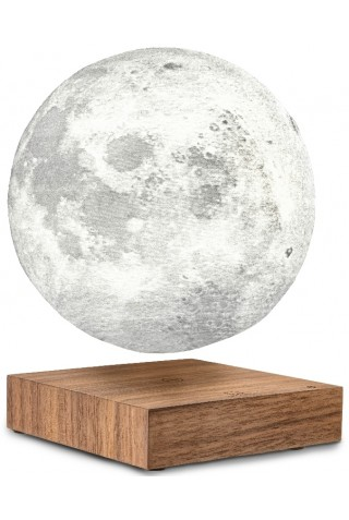 ΦΩΤΙΣΤΙΚΟ GINGKO SMART MOON LAMP WALNUT