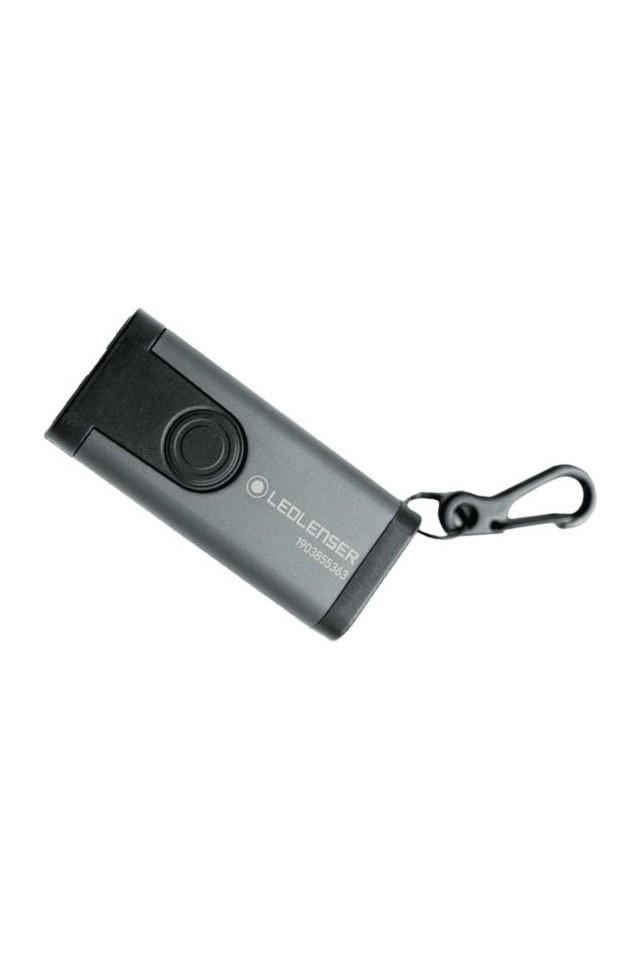 LED LENSER 502066 K4R BLACK FLASHLIGHT