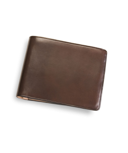 IL BUSSETTO BI FOLD WALLET WITH 8 CARD SLOT