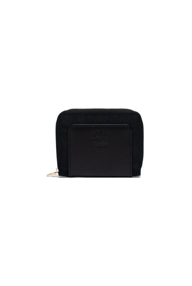 ΠΟΡΤΟΦΟΛΙ HERSCHEL 11013-03608-OS TYLER ORION RFID WALLET BLACK
