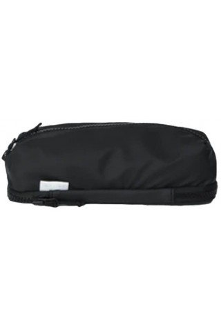 RAINS 1664/01 SOFT PENCIL CASE BLACK