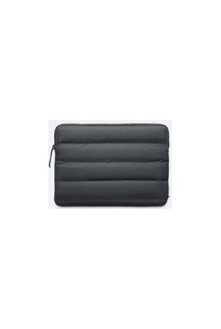 RAINS 1674/05 LAPTOP COVER 13'' QUILTED SLATE