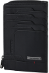 SAMSONITE 120640-1041 PRO-DLX 5 ALL IN ONE WALLET ZIP BLACK