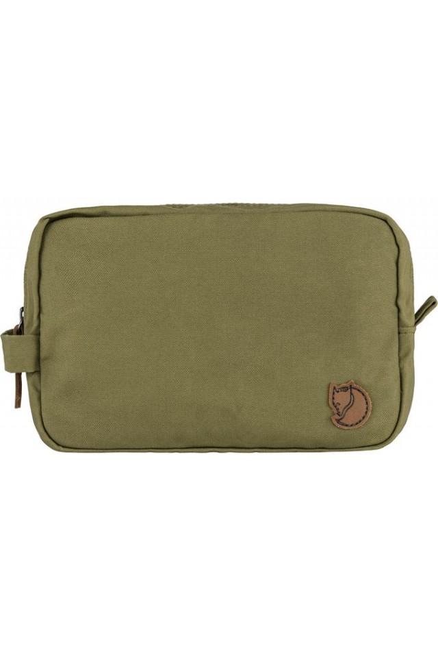FJALLRAVEN 24213-631 GEAR BAG FOILAGE GREEN 2L