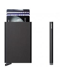 SECRID C-BLACK CARDPROTECTOR