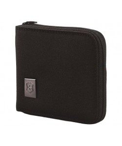 ZIP-AROUND WALLET 31172601 BK