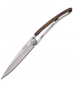 DEEJO POCKET KNIFE 37G ROSEWOOD