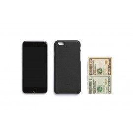 BELLROY PHONE CASE I6s BLACK
