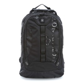 DLX LAPTOP BACKPACK 16'' TROOPER 31105301 BLK