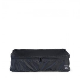 HERSCHEL STANDARD ISSUE TRAVEL SYSTEM BLACK