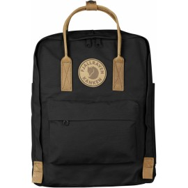 FJALLRAVEN 23565-550 KANKEN BACKPACK No2 16L BLACK