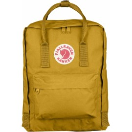 FJALLRAVEN 23510-160 KANKEN BACKPACK 16L OCHRE