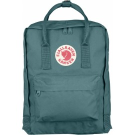 FJALLRAVEN 23510-664 KANKEN BACKPACK 16L FROST GREEN