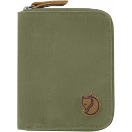 FJALLRAVEN 24216-620 WALLET GREEN