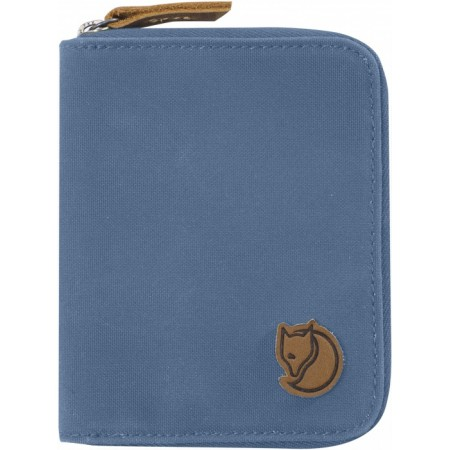 FJALLRAVEN 24216-519 WALLET BLUE RIDGE