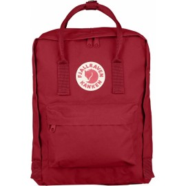 FJALLRAVEN 23510-325 KANKEN BACKPACK 16L DEEP RED