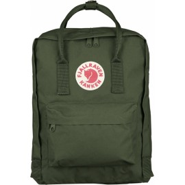 FJALLRAVEN BACKPACK 23510-660 KANKEN 16L FOREST GREEN