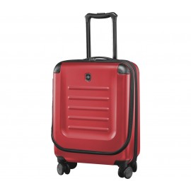 VICTORINOX SPECTRA EXP. GLOBAL CARRY-ON 601349 RED
